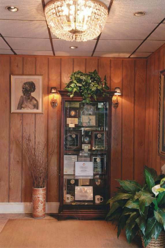 Bronxwood Funeral Home